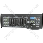 192 Channel DMX Controller with Joystick - DM-X12
