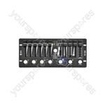 Mini DMX PAR Controller - DM-X6