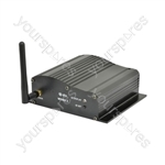 Wireless DMX Transceiver - WDMX-2