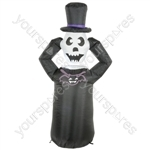 Inflatable 4ft Headless Ghoul - IF-HEADLESS