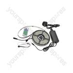Intelligent RGB LED Tape Kit - Installation - FITI240-RGB