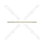 24V High Output LED Tape - 5m Reel - 5.0m natural white - LT245120-NW