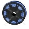 LED Rope Light - 50m - Light, Blue