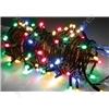 Heavy Duty LED String Lights - 180 static - Multicolour RGBA