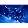 Heavy Duty LED String Lights - 180 static - Blue
