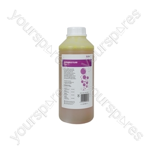 UV Bubble Fluid - Fluid, 1 litre - UVBUBBLE-1L