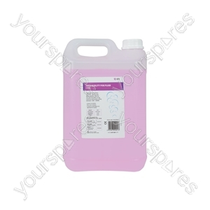 High Quality Fog Fluid - fluid, 5 litres - HQ-FOG-5L