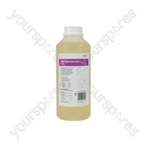 High Grade Fog Fluid - fluid, 1 litre