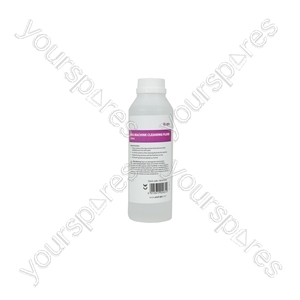 Fog Machine Cleaning Fluid 250ml - Smoke