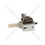 Replacement Pumps for Smoke and Haze Machines - Small