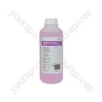 High Quality Fog Fluid - fluid, 1 litre - HQ-FOG-1L