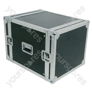 "19"" Flightcases for Audio Equipment - 19'' - 10U - RACK:10U"