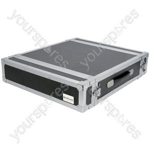 "19"" Flightcases for Audio Equipment - 19'' - 2U - RACK:2U"