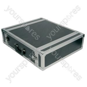 "19"" Flightcases for Audio Equipment - 19'' - 3U - RACK:3U"