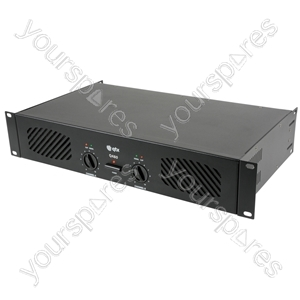Q Series Stereo Power Amplifiers - Q480 2 x 240W