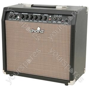CG Series Guitar Amplifiers - CG-30 30w