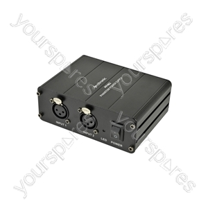 Phantom Power Units - Dual channel - PP482