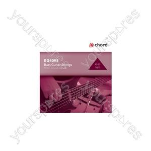 Bass Guitar Strings - 4 Set 0.04 - BG4095