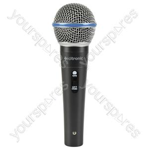 Dynamic Microphone - DM15