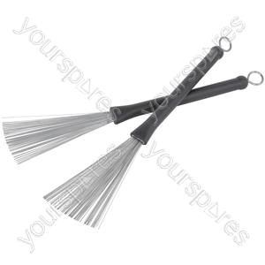 Wire Drum Brushes - WBRUSH