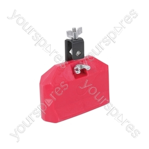 Plastic Blocks - - low (red) - FLT-LPB-2