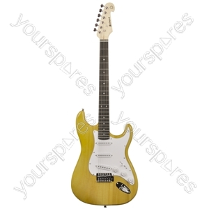 CAL63 Electric Guitars - Amber - CAL63-AM