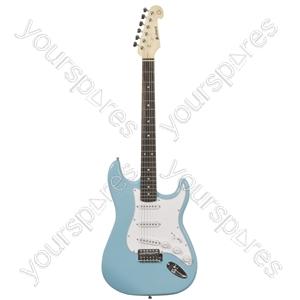 Electric Guitars - CAL63 Surf Blue - CAL63-SBL