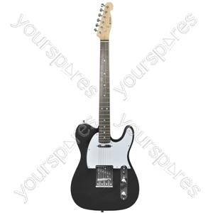 CAL62 Electric Guitars - Black - CAL62-BK