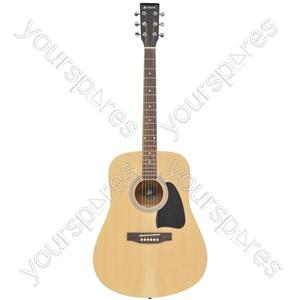 Western Guitar - CW26 - natural