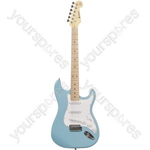 Electric Guitars - CAL63M Surf Blue - CAL63M-SBL
