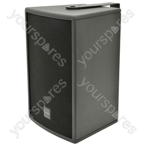"CS Series Wooden Speaker Cabinets - CS-810B 20cm (8"") - black"