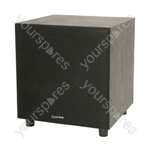 Active Subwoofer Cabinet - M8S 8in 100W