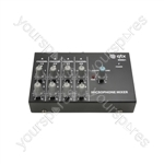 Mini Microphone Mixers - 8 Channel - MM81