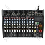 CSL Series Compact Mixing Consoles with DSP - CSL-14 14 input