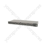Stereo Compressor / Limiter / Gate - CL22 compressor/limiter/gate