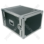 "19"" Flightcases for Audio Equipment - 19'' - 8U - RACK:8U"