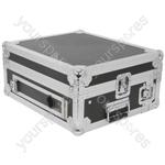 Rack Case 6U + 3U for Mixer/Player - CASE:CDM63
