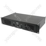 Q Series Stereo Power Amplifiers - Q1000 2 x 500W