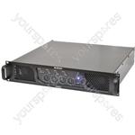 QP Series Quad Power Amplifiers - QP1600 4 x 400W