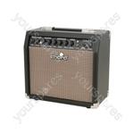 CG Series Guitar Amplifiers - CG-15 15w
