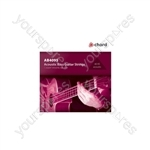 Bass Guitar Strings - Acoustic set 40-95 - AB4095