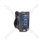 Large LCD Clip-on Multi-tuner - CCT45