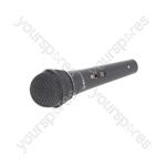 Dynamic Microphone - DM11B - black