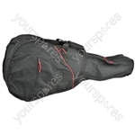 Lightweight Guitar Gig Bags - Soft Classical - GB-CU1