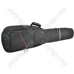 Soft Padded Guitar Gig Bags - Bass - GB-BB1