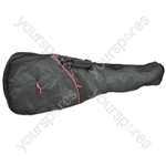 Lightweight Guitar Gig Bags - Soft Bass - GB-BU1