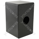 Cajón - CCAJ48BH Black Hickory Cajon with Bag