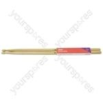 Oak Drum Sticks - 1 Pair - 5AW - O5AW