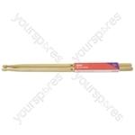 Oak Drum Sticks - 1 Pair - 5BW - O5BW