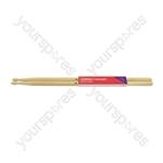 Compact Hickory Drum Sticks - 1 Pair - 5A|W - H5AWC